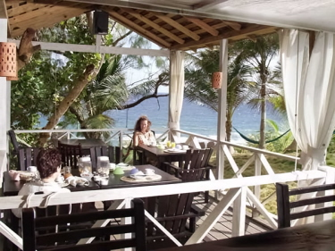 Barbados Bed And Breakfast Accommodation