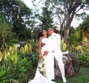 Barbados plantation wedding venues
